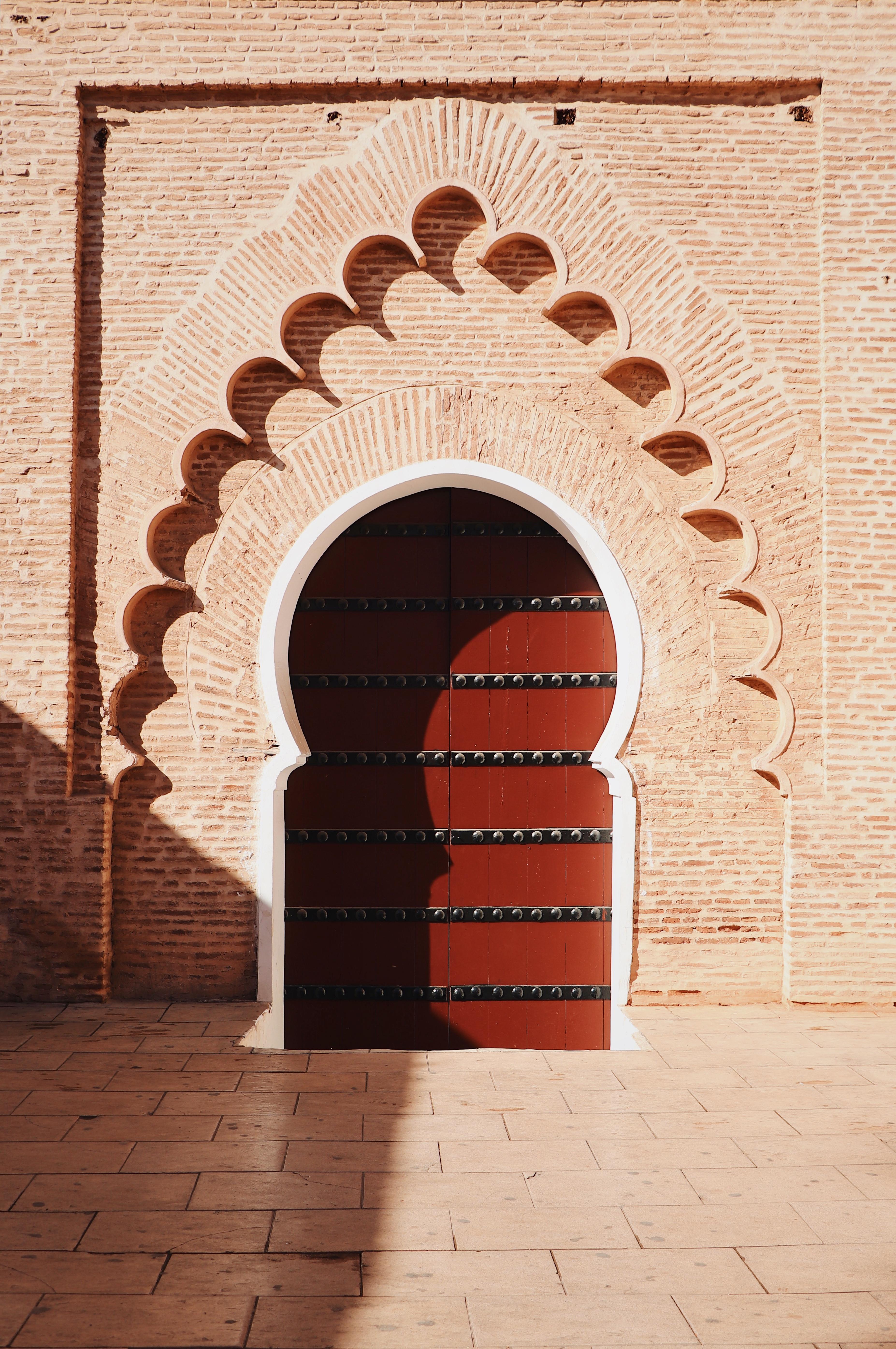 Porte de la Koutoubia