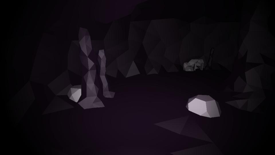 Monde grotte